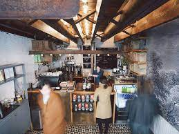Upper east side, upper west side, columbus circle, murray hill, soho, west village, financial district with ten locations in the area, birch coffee has certainly made a name for itself. Birch Coffee Restaurants In Flatiron New York
