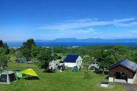 近く の キャンプ 場