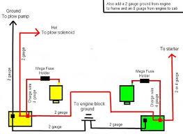 dual alternators setup? the 1947 present chevrolet & gmc truck Dual Alternator Wiring Schematic Dual Alternator Wiring Schematic #8 Two Wire Alternator Wiring Diagram