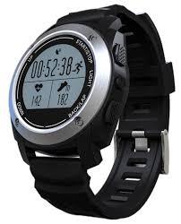 Makibes <b>G01 Smartwatch</b> - Full Smartwatch Specifications
