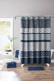 93 Best Boost Your Bathroom Images On Pinterest Shower Curtains