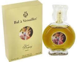 Купить <b>духи</b> Jean Desprez <b>Bal a Versailles</b> — женская туалетная ...