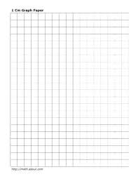 Centimeter Graph Paper Printable Printable 1 Cm Graph Paper To Use