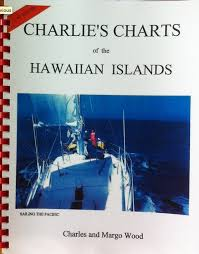 The Hawaiian Islands By Charlies Charts