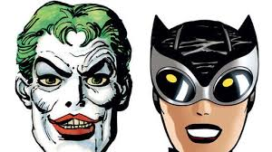 Senator from missouri for 7 years (+14 years in the house of representatives) nra funding: Joker And Catwoman Get Their Own Masks In Dc Special Tie In Merch To Upcoming Spectaculars News Break