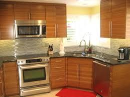 flat front kitchen cabinet doors modern cabinets diy slab