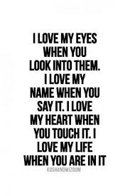 Loving You Quotes Gorgeous 48 Best 'I Love You' Quotes Of All Time YourTango