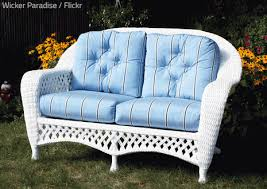 warm sunny autumn days are perfect for washing outdoor cushions