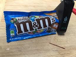 are m m s gluten free