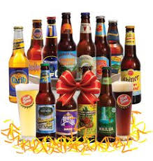 kick back and relax with a summer beer gift basket this basket is filled to