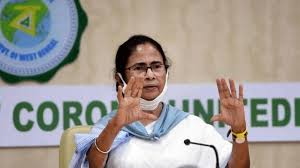 Mamata Banerjee rejects Amit Shah's allegations, denies making 'Corona  Express' remark | West Bengal News | Zee News