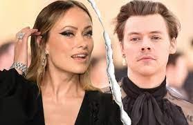 Harry Styles: Alles aus mit Olivia Wilde?