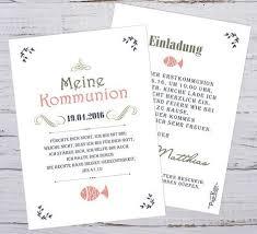 Konfirmation Einladung Spruche Karte Einladung Taufe