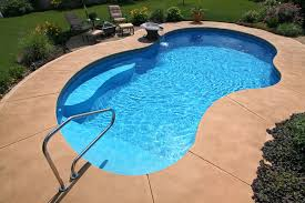 Pool Designs For Small Backyards Simple 48 Inground Pool Cost Average Cost Of Inground Pool