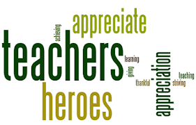 "teacher my hero"" going beyond the call of duty in manhattan  honor your teacher"
