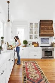 Small white kitchens Island Rustic White Kitchen Don Pedro 30 Elegant White Kitchen Design Ideas For Modern Home