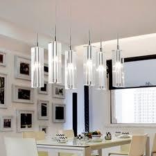 kitchen bar lighting fixtures. 6 Light Kitchen Fixture Lighting Dining Room Crystal Lamp Chandelier  Suspension Bar Stairway Hanging Bedroom-in Pendant Lights From Kitchen Lighting Fixtures