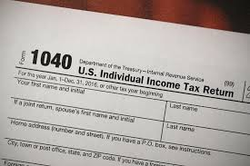 Irs Cycle Code Chart 2016 Tax Facts Mixed With Irs Tax Fiction You Need To Know For