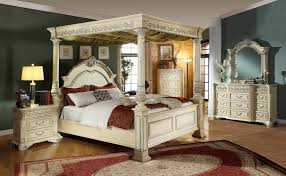 antique white bedroom furniture. Simple Bedroom Sienna Antique White Bedroom Sets  For Furniture A