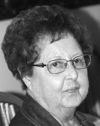 Patsy Lois Coffman – Levelland & Hockley County News-Press