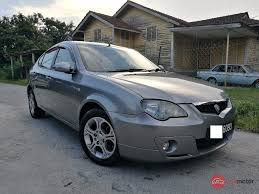 2005 Proton Gen-2 for sale in Malaysia for RM8,800 | MyMotor