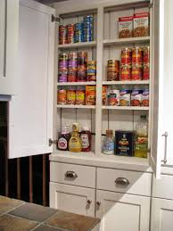 Small Kitchen Pantry Kitchen Free Standing Kitchen Pantry Cabinet With Custom Made