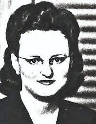 Velma Irene Fritz (Tjaden) (1921 - 1998) - Genealogy