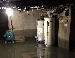 water powered backup sump pumps