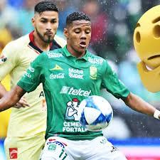 La deuda de Yairo Moreno con el León
