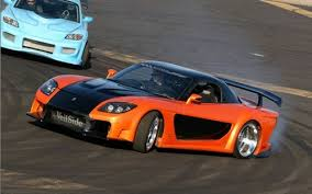 mazda rx7 fast and furious body kit. mazda rx7 fast and furious body kit s
