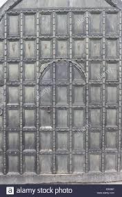 Decorating wicket door images : Huge, old courtyard door with internal wicket door at Lanhydrock ...
