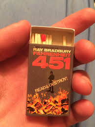 45 ray bradbury starkingly handsome allow typhoon diaz of fahrenheit fahrenheit 451 book cover match these fahrenheit 451 matches mildlyinteresting of