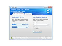 Teamviewer Portable Remote Pc Support And Screen Sharing