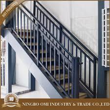 Modern Handrail mordern spiral staircaseluxury modern house stair steel railing 2442 by xevi.us