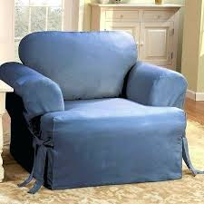 t cushion chair slipcover slipcovers for club chairs sure fit solid duck cloth a liked on