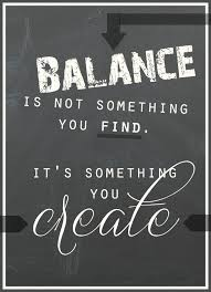 Balanced Life Quotes Best Inspirational Quotes Balancequote