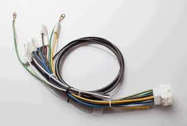 electrical wiring harnesses and assemblies from simple leads and wiring harnesses