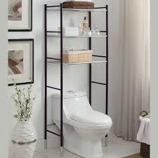 bathroom storage ideas for small