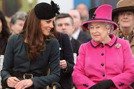 The Real Meaning of Kate Middleton's Very Personal Honor From the Queen |  Vanity Fair