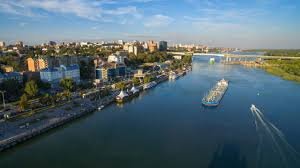 Image result for caspian sea to black sea connect