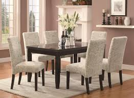 cloth chairs furniture. Simple Decoration Dining Room Upholstered Chairs Amazing Design Furniture With Cloth