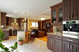 traditional open kitchen designs. Traditional Open Kitchen Design Designs