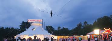 Strathmore Lhomme Cirque The One Man Circus