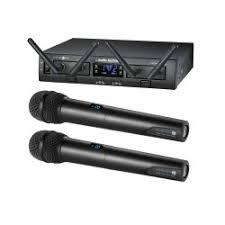<b>AUDIO</b>-<b>TECHNICA ATW1322</b> - <b>радиосистема</b>, 8 каналов 2.4 MHz ...