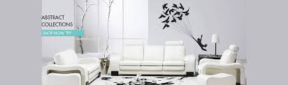 abstract dubai wall decal sticker for