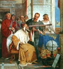 Galileo Galilei. Biografía