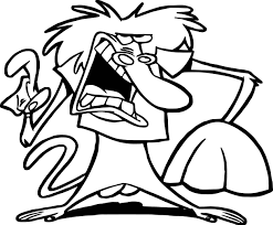 Small Picture Baboon Coloring Pages Wecoloringpage
