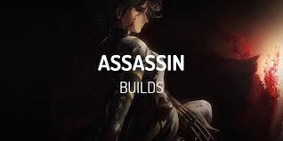 Diablo 2 Assassin Builds Skills Stats And Equipment