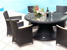 60 round outdoor table black 60 inch round outdoor tablecloth