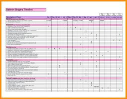 Task Tracker Spreadsheet Task Management Excel Template Tracking Free Assignment Schedule
